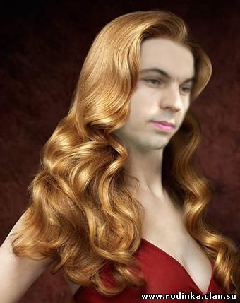 прически на каждый день на длинные волосы с фото.